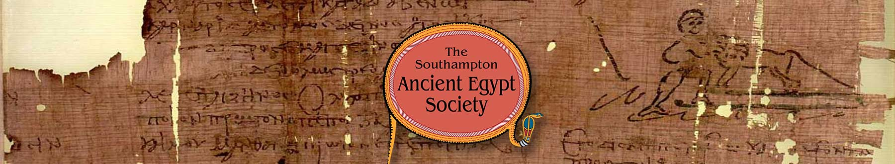 Southampton ancient egypt society